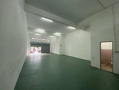 Labuan Pertama Industrial Estate Ground Floor