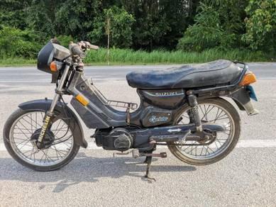 Suzuki Sprinter DR5072