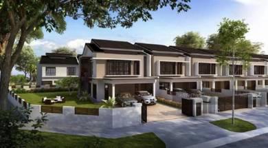 Puchong 2 Storey Landed House Putra Prima 20x83