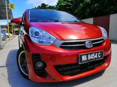 2015 Perodua MYVI 1.3 SE (A)*1 OWNER
