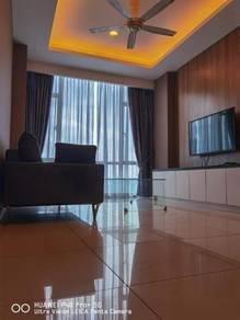 Suasana Sentral Condominium KL Sentral Brickfields Bangsar City Centre