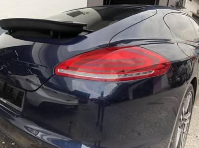 Porsche panamera 970 facelift tail lamp Panamera