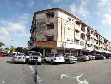 [With Cash Back] Ground Floor Corner Unit Shop Lot at Pandan Jaya, KL