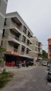 Brickfields Apartment For Rent walking Distance 2 Monorail/LRT/Komuter