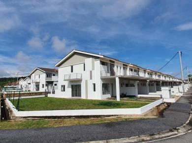 100% loan Brand New Double Storey Terrace Sungai Petani, 100% Loan