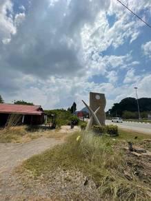 Simpang Pulai Commercial Land For Sale