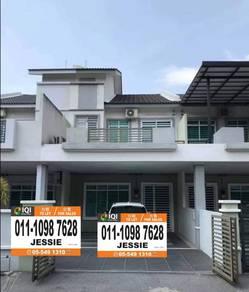 Klebang Ria House - Good Location