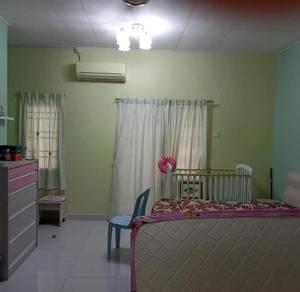 Good Location Bercham Pakatan Jaya House For Sale