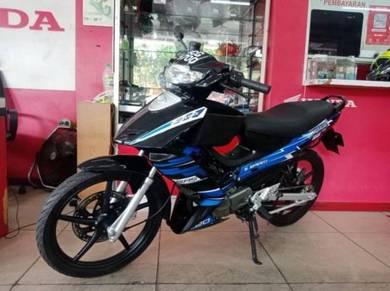 Modenas dinamik 120 cc
