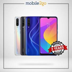 Xiaomi Mi A3 [64GB/128GB ROM] Global Set