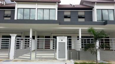 Loan Reject unit Freehold 2/Storey Link House 22x85 Cheras