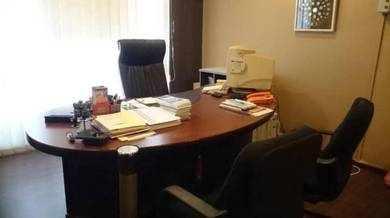 Office Lot in Greentown Business Centre