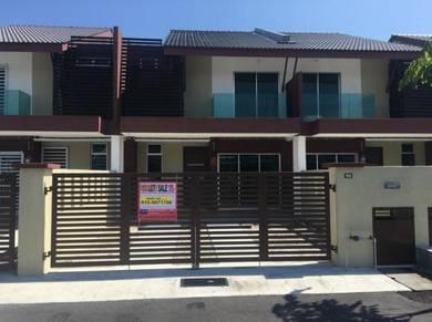 Below market Freehold 2 STY House at Klebang Putra Ipoh