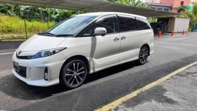 2012 Toyota ESTIMA 3.5 AERAS FACELIFT (A)