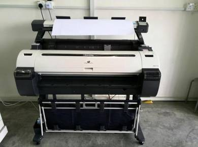 A0 and A1 printing service