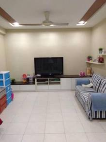 Putra Prima 32x75 Superlink 2 Storey House Puchong [Freehold End Lot]
