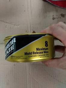 Mold Release Merguiar's Wax