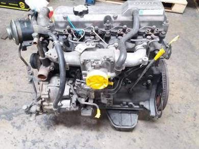 Engine Rebuilt TOYOTA DYNA 14B (NT)