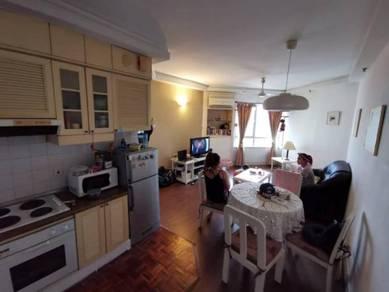 Rent near KLCC: Sucasa Hotel Apmts Jln Ampang (available 1 June 2019)