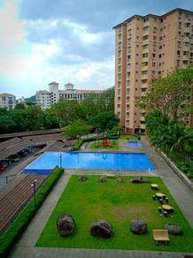 Aman Puri Apartment Below Market Value Nice View