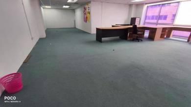 Pandan Indah Office Lot FOR RENT! ! !