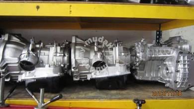 Nissan Auto Gearbox Rebuilder