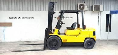 Caterpillar 4.0 Ton Diesel Forklift