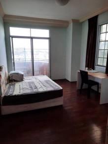 BDC #TOWN area BDC De Summit Condominium for Rent