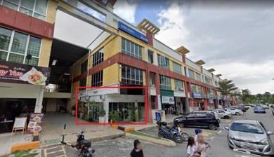 No.20, Ground Floor, Jalan Putra Square 2, Putra Square KUANTAN