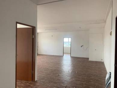 Trinity hub double storey commercial unit for rent Located at 4th mile