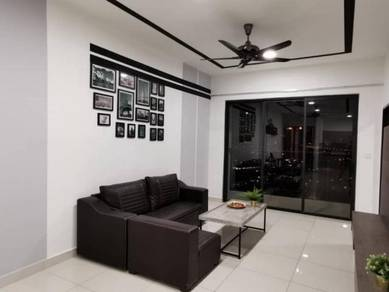 The Harve Bukit Jalil - Puchong whole unit for Rent (FULLY FURNISHED)
