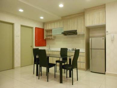 {BEST RENT}Livia Condo C180 Fully Furnish 2 Room Walk to Shop Lot