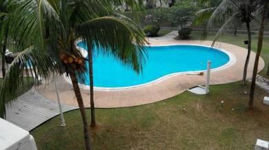 Marina Inn D' Cocobay Resort