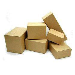 Kotak Carton box(SECOND HAND) FREE SIZE