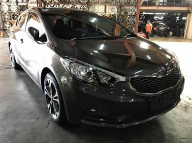 Used Kia Cerato for sale