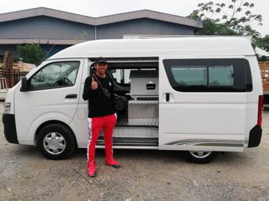 New Foton View for sale