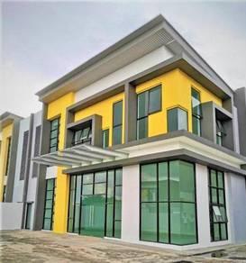 Cluster Factory Bandar Dato Onn
