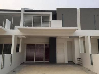 GREAT Gated Country Villa Double Storey Ayer Keroh n Ozana Tiara Katil