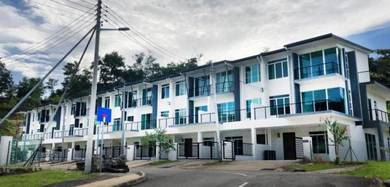【COMPLETED】Donggongon Terrace with 4 rooms 3 baths