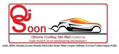 Used car sales executive / advisor