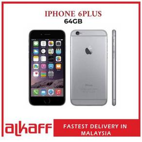 IPHONE 6 PLUS 64GB (Promosi Ramadhan & Aidilfitri)