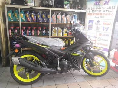 Yamaha lc135 / 135lc / lc v6 / lc new