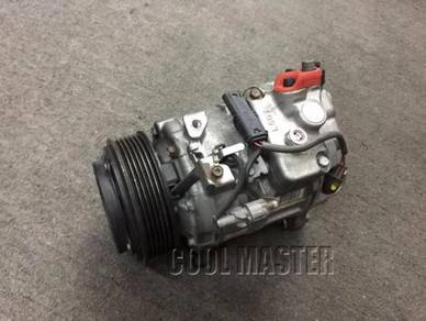 BMW F30 F10 F25 E60 E63 E65 AC Compressor