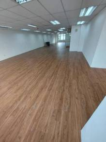 3 Two Square Office Lot Partially Furnished for Rent