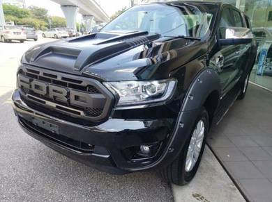 Free Service+Full Loan Ford RANGER 2.2 XLT 2019