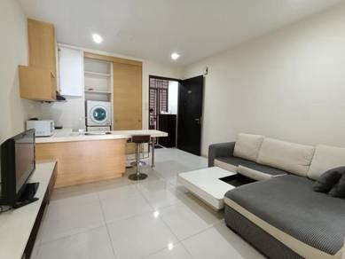 Pertama Residency , Cheras KL near MRT Station Pertama