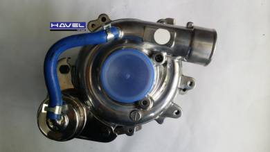Toyota Hilux Kun25 2.5 Turbo