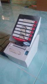 Hamini QMS - Printer QMS
