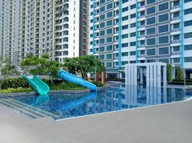 One Foresta_Condo with 2 carparks near Airport