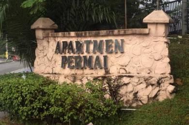 Cheapest Permai Apartment Full Loan Cash Back Damansara Damai PJ Buloh